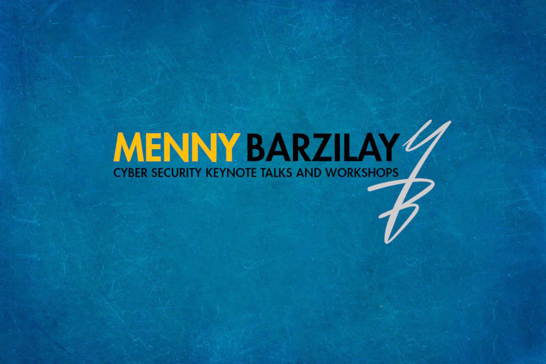 Menny Barzilay