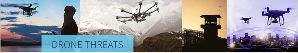 Security Threats of Unmanned Aerial Vehicles