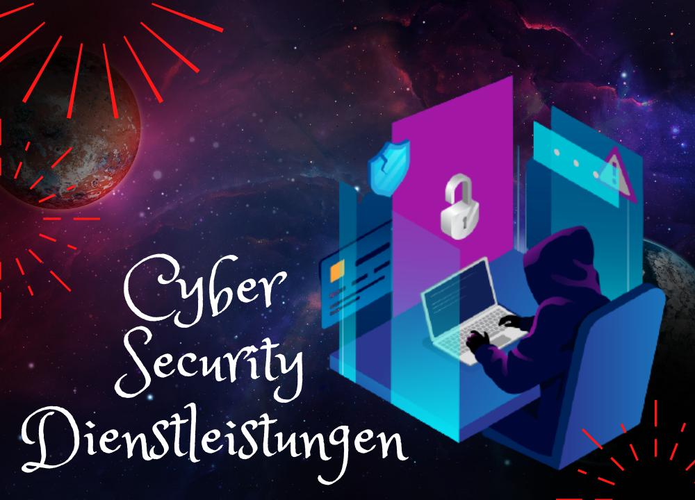 Need of Cyber Security Dienstleistungen in Reducing Online Risks